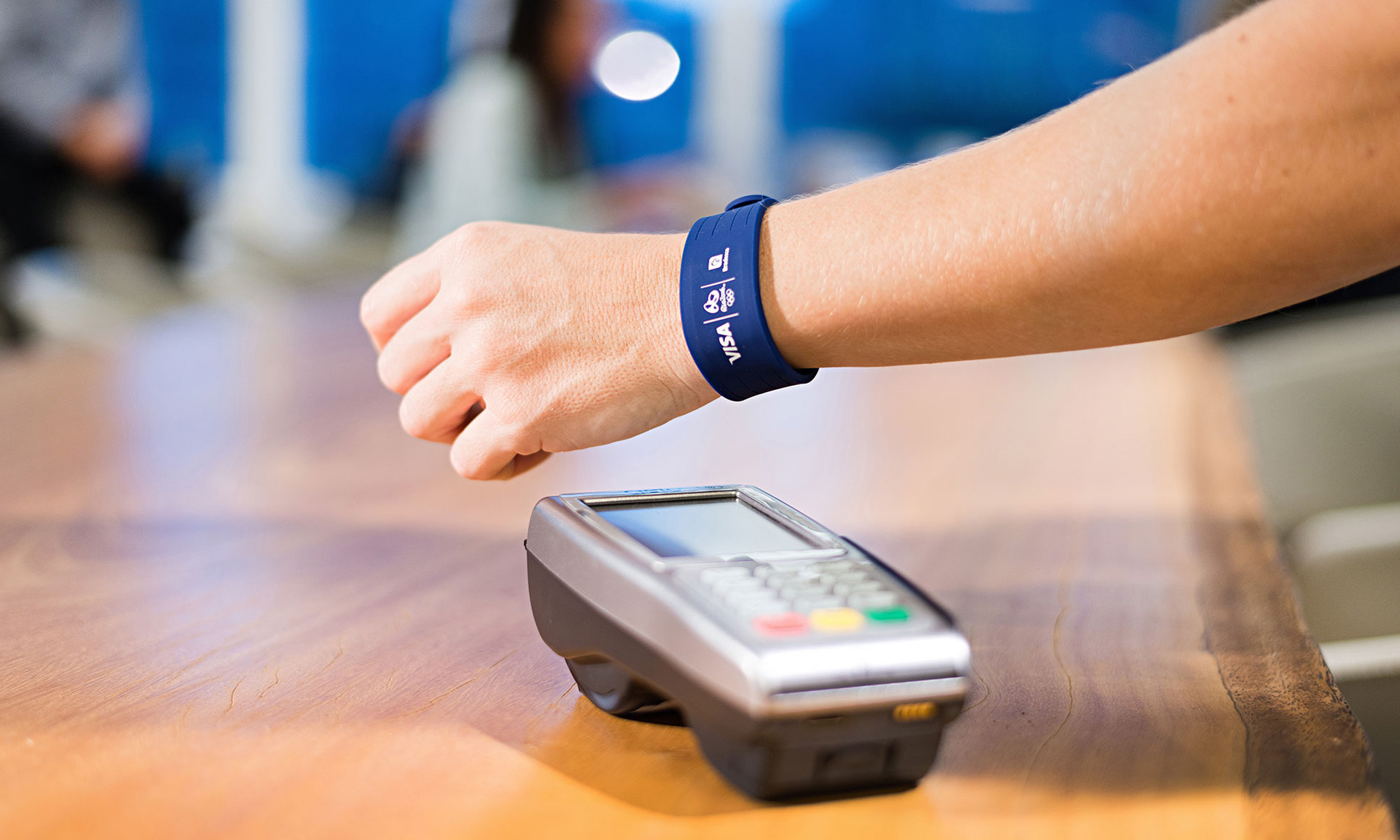 dukhan bank to launch wristband-based payment option