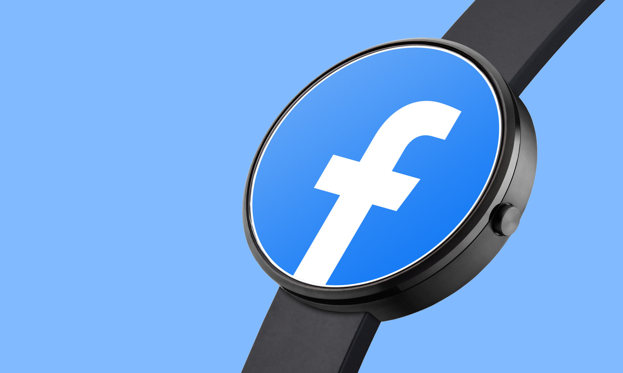facebook is working on a smartwatch with messaging and health tracking capabilities