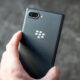 onwardmobility partners with foxconn to release 5g blackberry smartphone