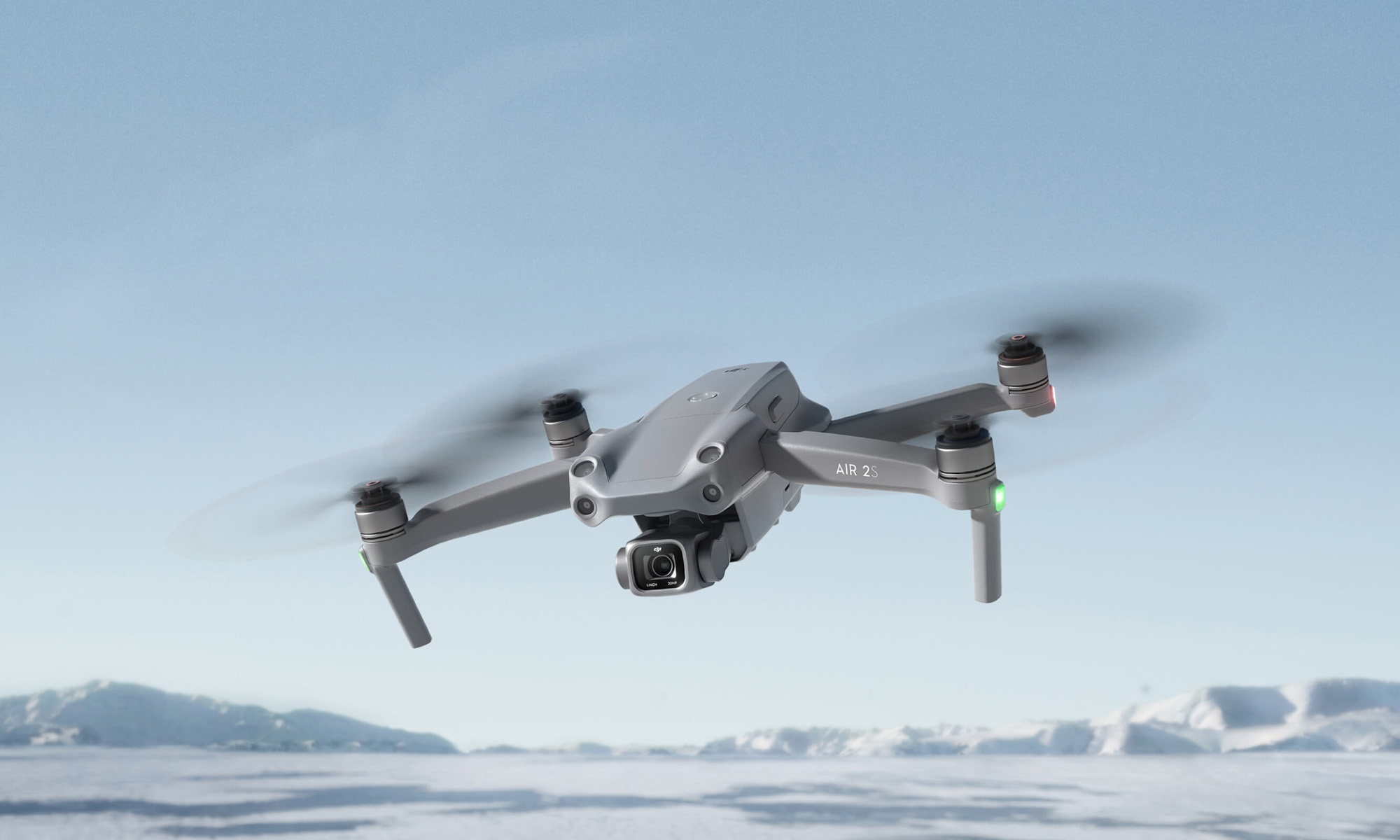 dji releases the new $999 air 2s drone