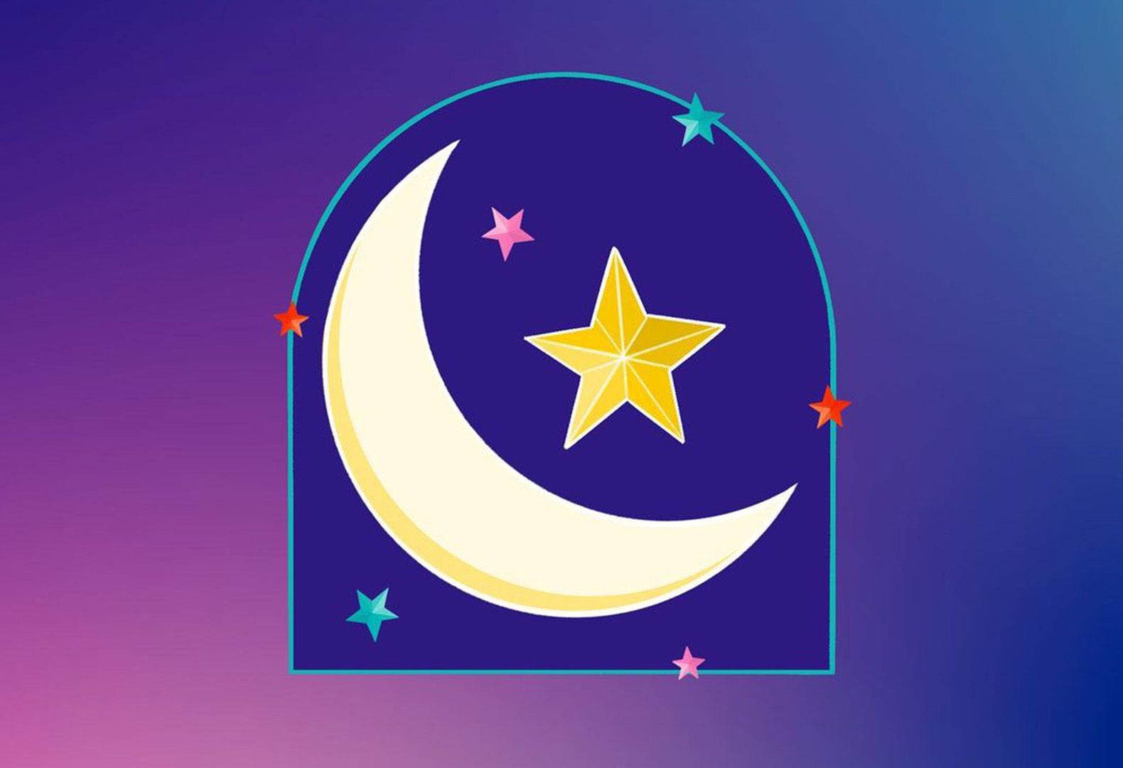 ramadan instagram sticker 2