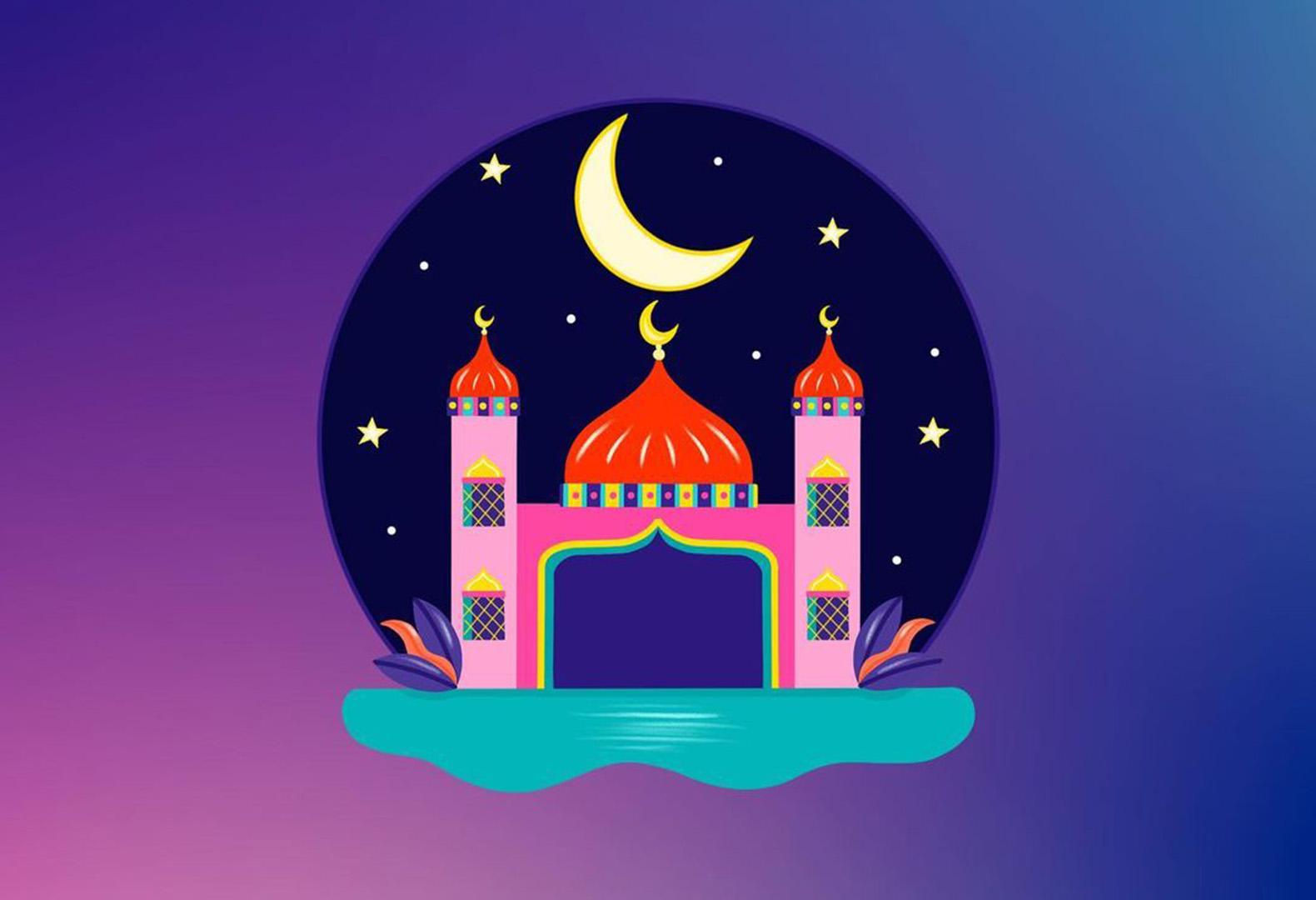 ramadan instagram sticker 3
