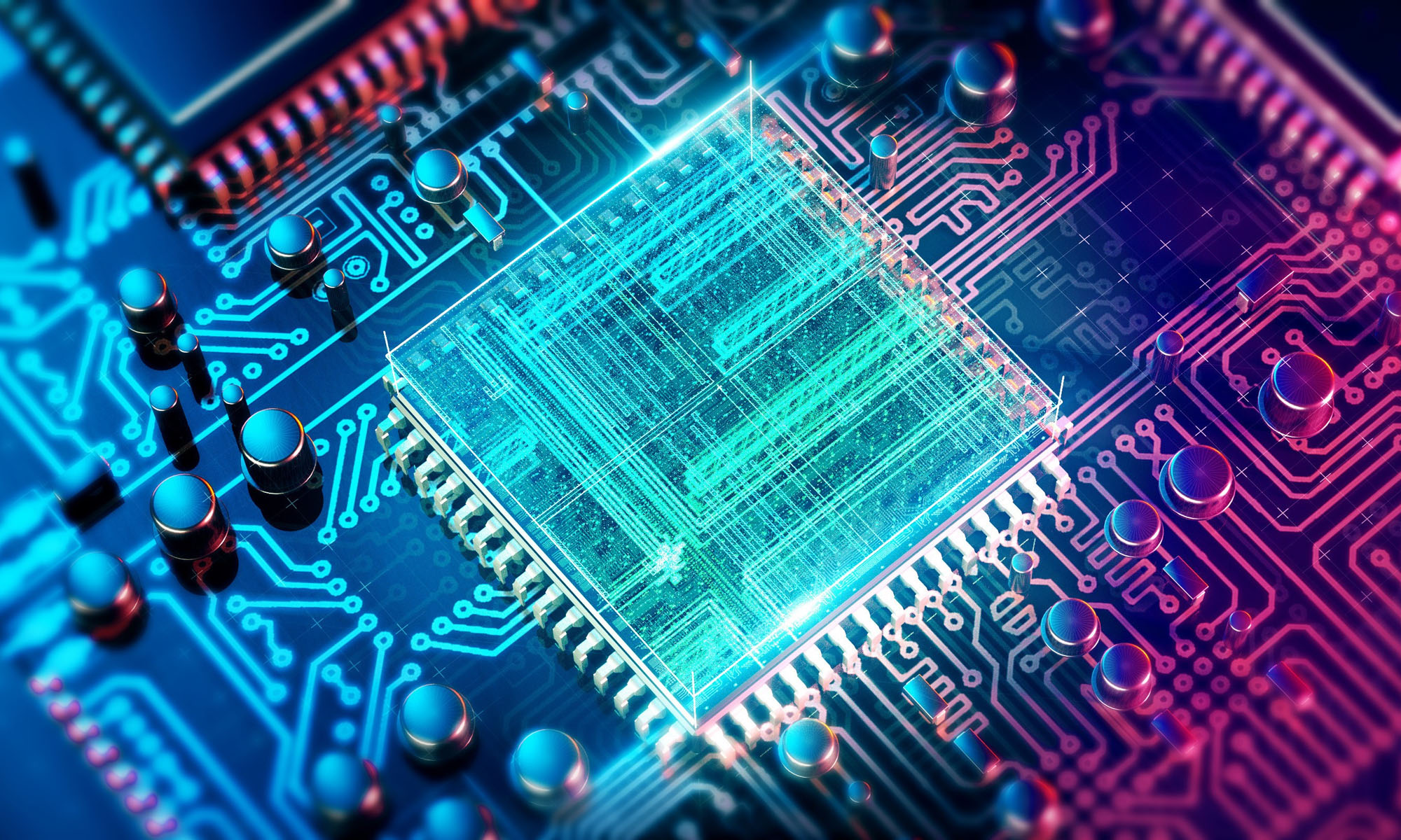saudi researchers use quantum computing to design more efficient airplanes