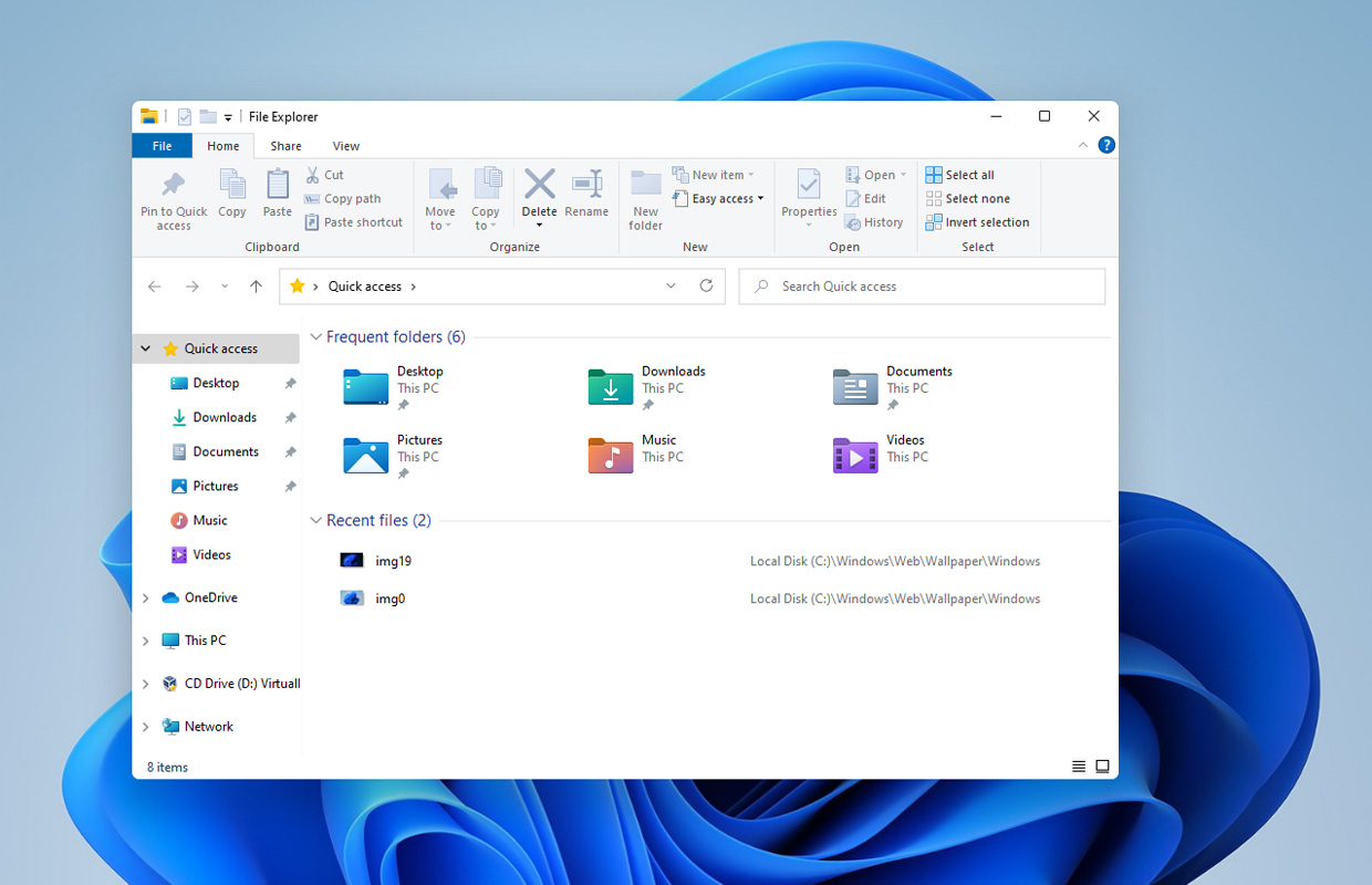 windows 11 advanced features