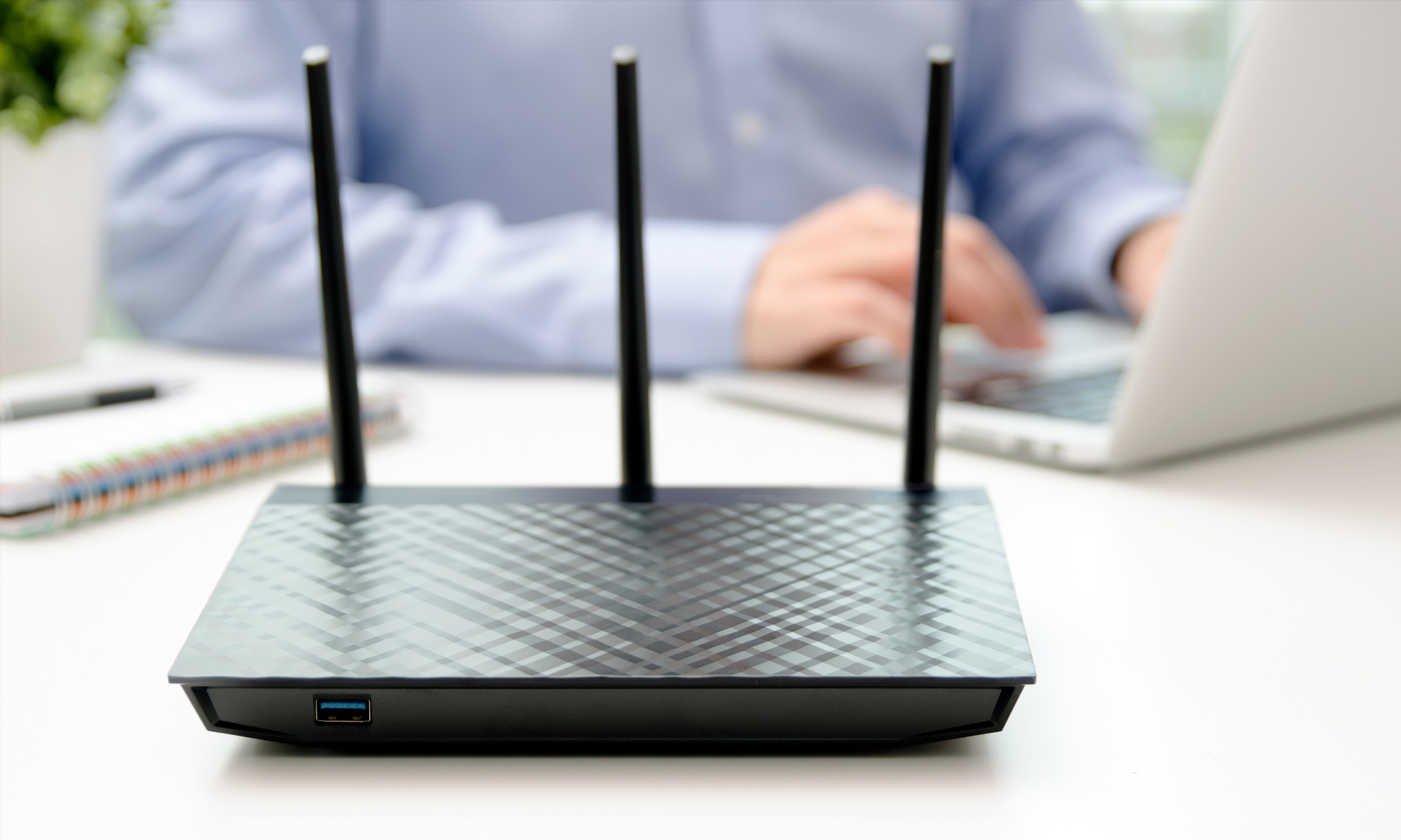 how to change your wifi password to keep intruders at bay