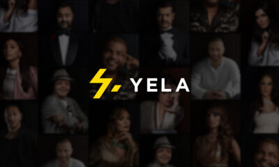 yela secures over $2 million to connect fans and celebrities via video messages