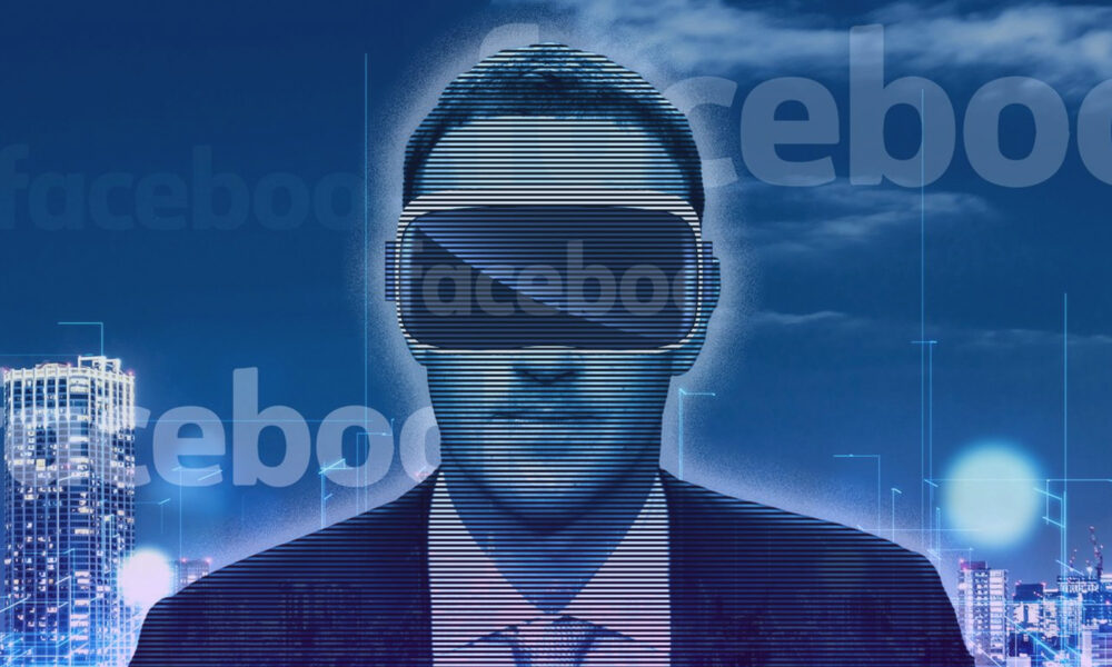 facebook will create 10,000 jobs in the eu to build its metaverse