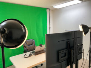 Great Perspective Photography Video Studio