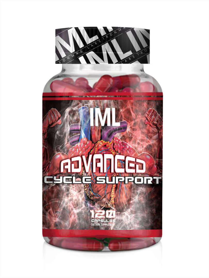 IronMagLabs Advanced Cycle Support