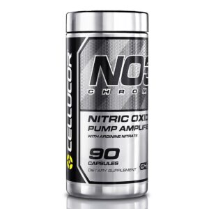 Cellucor G4 Series NO3 Chrome