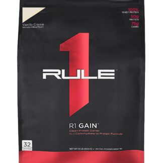 Rule One Proteins R1 Gain