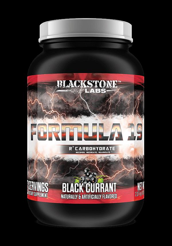 Blackstone Labs Formula 19