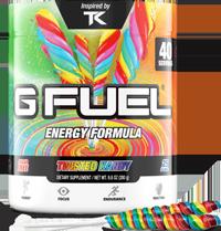 gamma labs g fuel