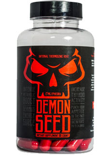 Schwartz Labs Demon Seed