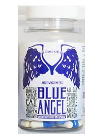 Schwartz Labs Blue Angel