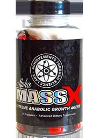 ATS labs alpha mass x