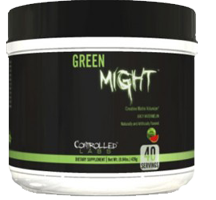 Controlled Labs Green Might