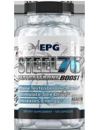 EPG Extreme Performance Group Steel 75