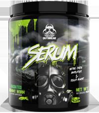 outbreak nutrition serum