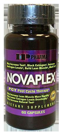ip pharma novaplex