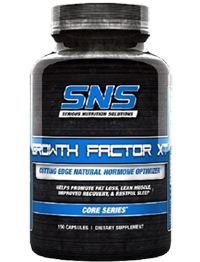 SNS (Serious Nutrition Solutions) growth factor xt