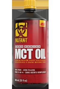 MUTANT MCT OIL