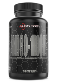 MuscleGen Research Andro-1-Dione