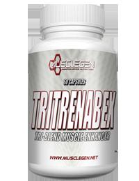 MuscleGen Research Tritrenabex