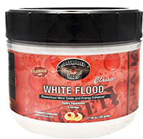 controlled labs white flood classic