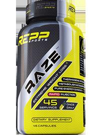 Repps Sports Raze