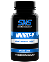 SNS (Serious Nutrition Solutions) Inhibit-P