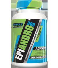 Muscle Addiction EpiAndro 300