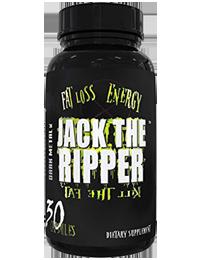 Dark Metal Jack the Ripper