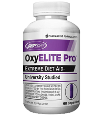 USP Labs OxyElite Pro