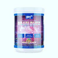 Phase One Nutrition Brain Blitz