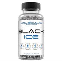 Molecular Evolutions Black Ice