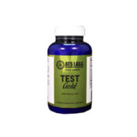 ATS Labs Test Gold