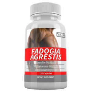 ATS Labs Fadogia Agrestis