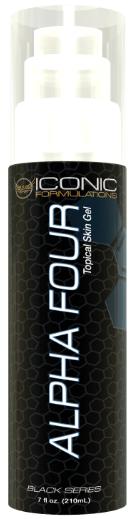 Iconic Formulations Alpha Four
