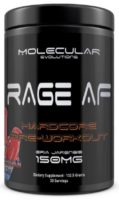 molecular evolutions Rage af