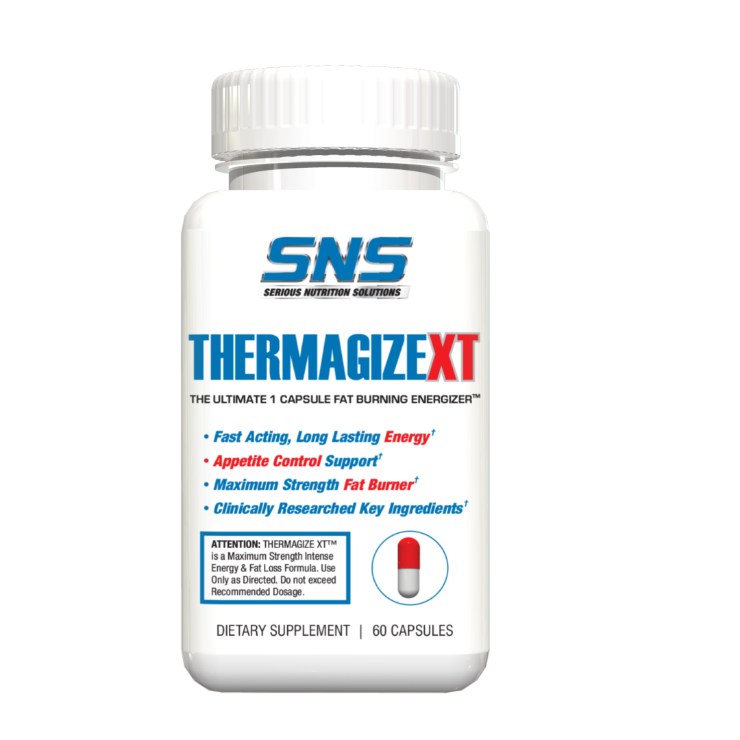 SNS (Serious Nutrition Solutions) Thermagize XT