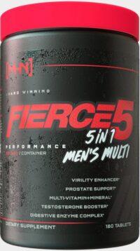 MHN (Modern Hardcore Nutrition) Fierce 5