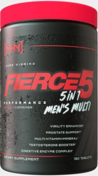 MHN (Modern Hardcore Nutrition) Fierce 5