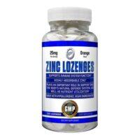 Hi-Tech Pharmaceuticals Zinc Lozenges