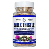 Hi-Tech Pharmaceuticals Milk Thistle
