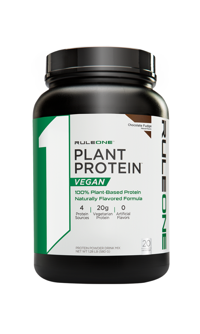 Rule One Proteins Plant Protein