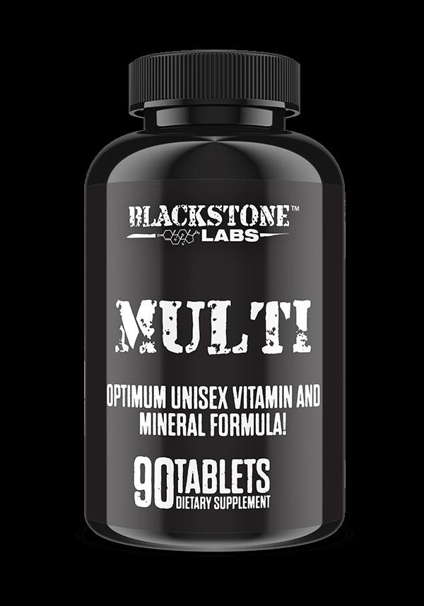 Blackstone Labs Mutli