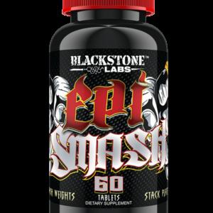 Blackstone Labs EpiSmash