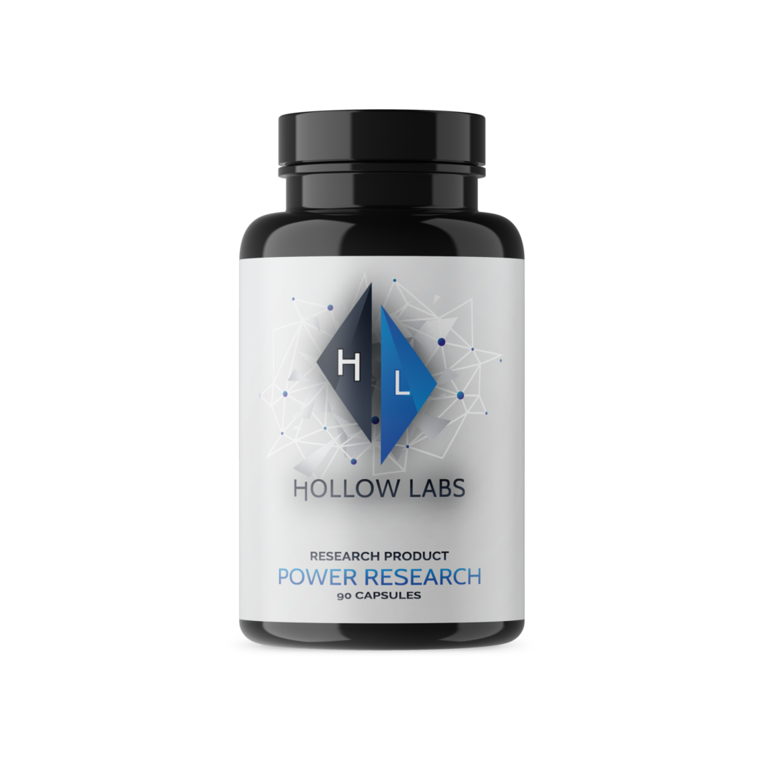 Hollow Labs Power Research