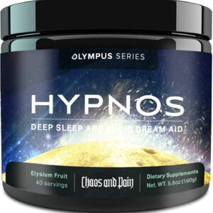 Chaos And Pain Hypnos
